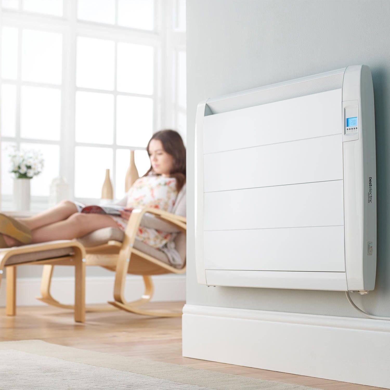 Выбираем бюджетный электрообогреватель для квартиры