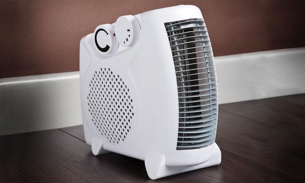 Как правило, у тепловентилятор&...