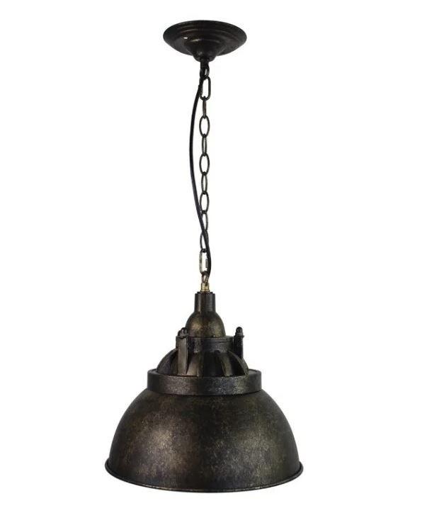 Лампа Lussole Loft LSP-9897