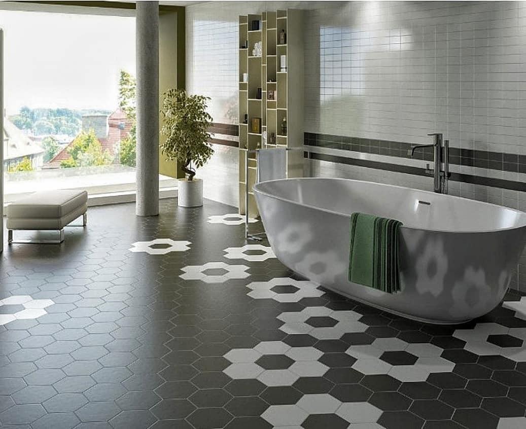 Лучшей отделкой для ванной счи&...