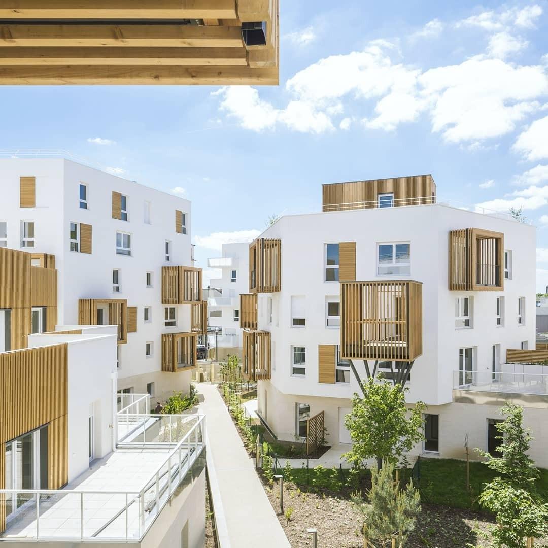 5 очень необычных жилых домов ушедшего 2018 года