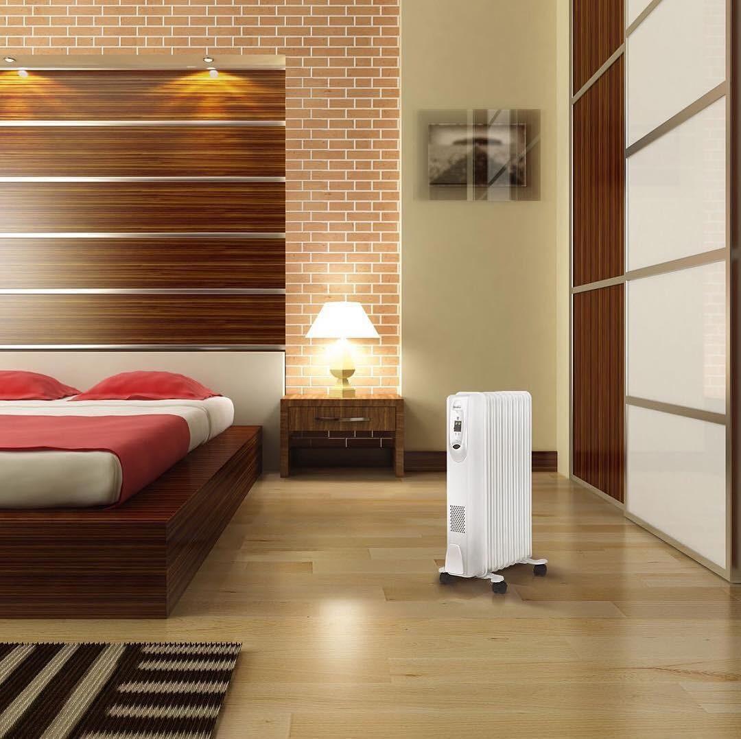 Масляные радиаторы не рекомен&#...