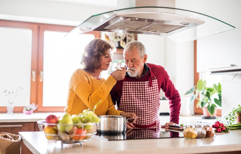 Как сделать кухонную вытяжку тише