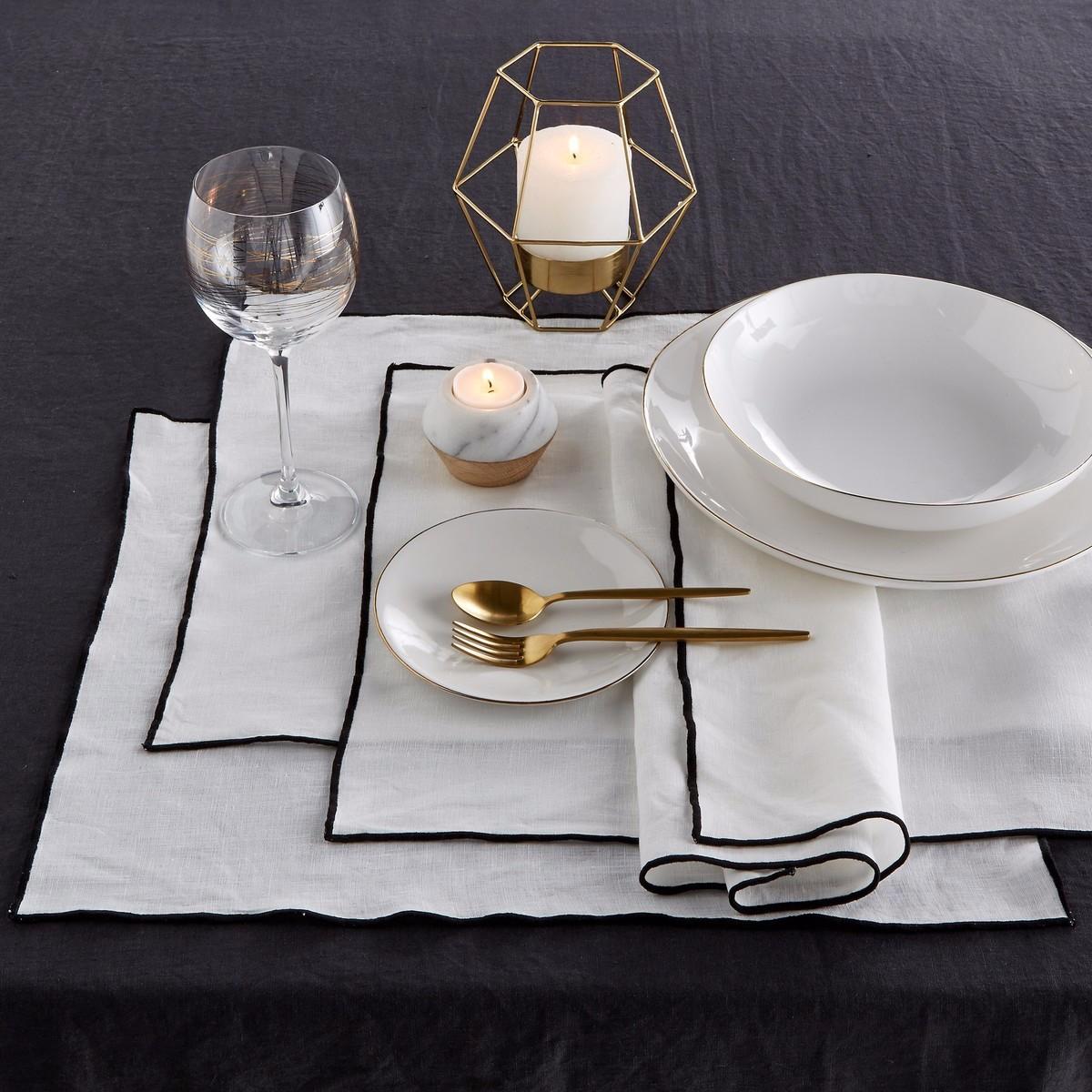 10 вещей, которые понадобятся для красивого романтического ужина