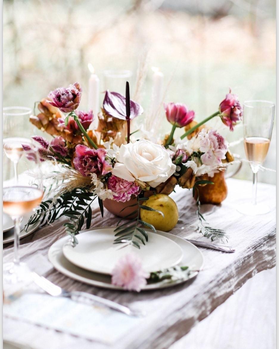 10 вещей, которые вам понадобятся для красивого романтического ужина