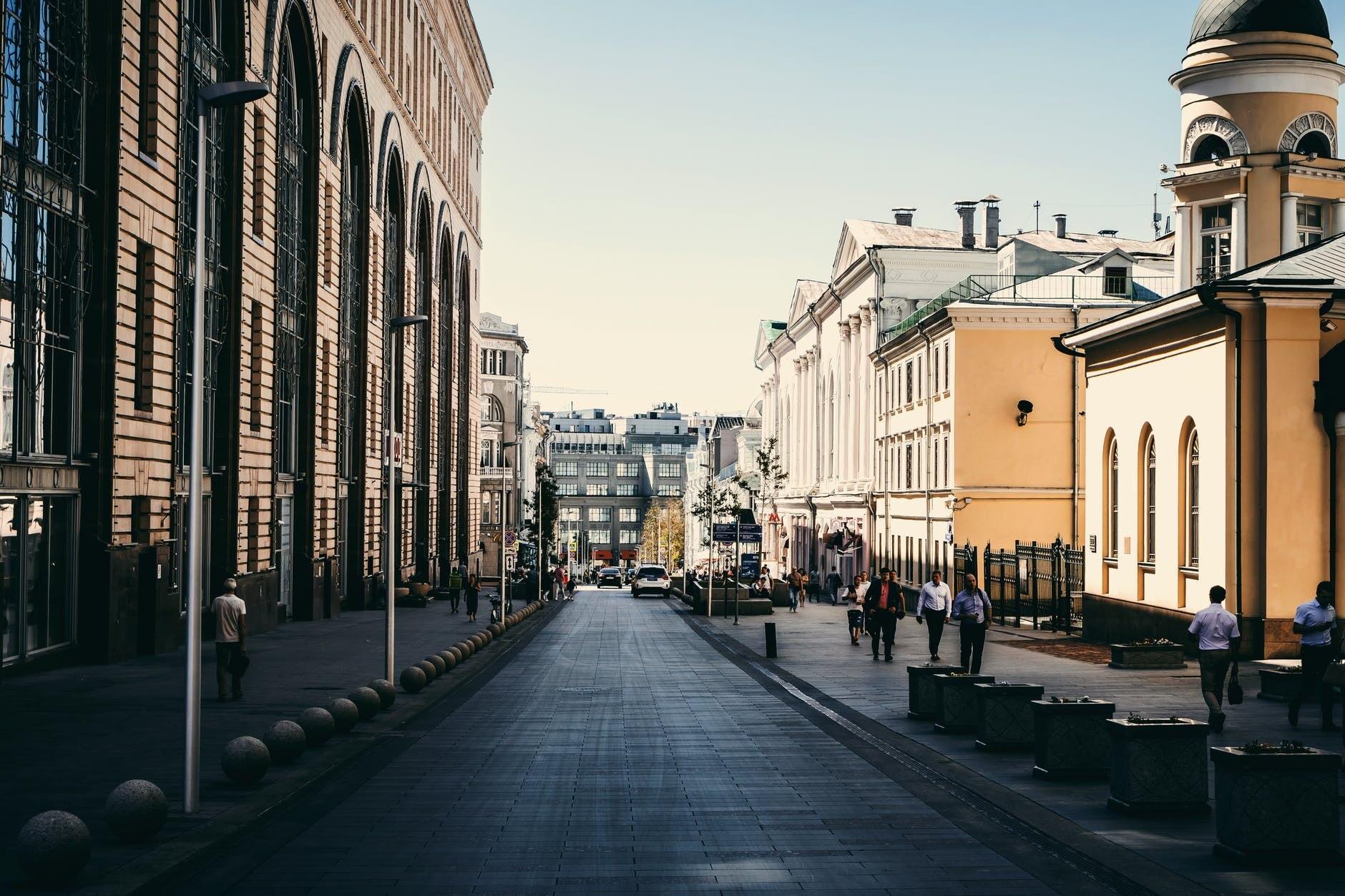 Эксперты назвали сумму аренды самой дешевой квартиры в центре Москвы