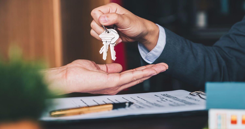Тест: Сможете ли вы продать квартиру без риэлтора?