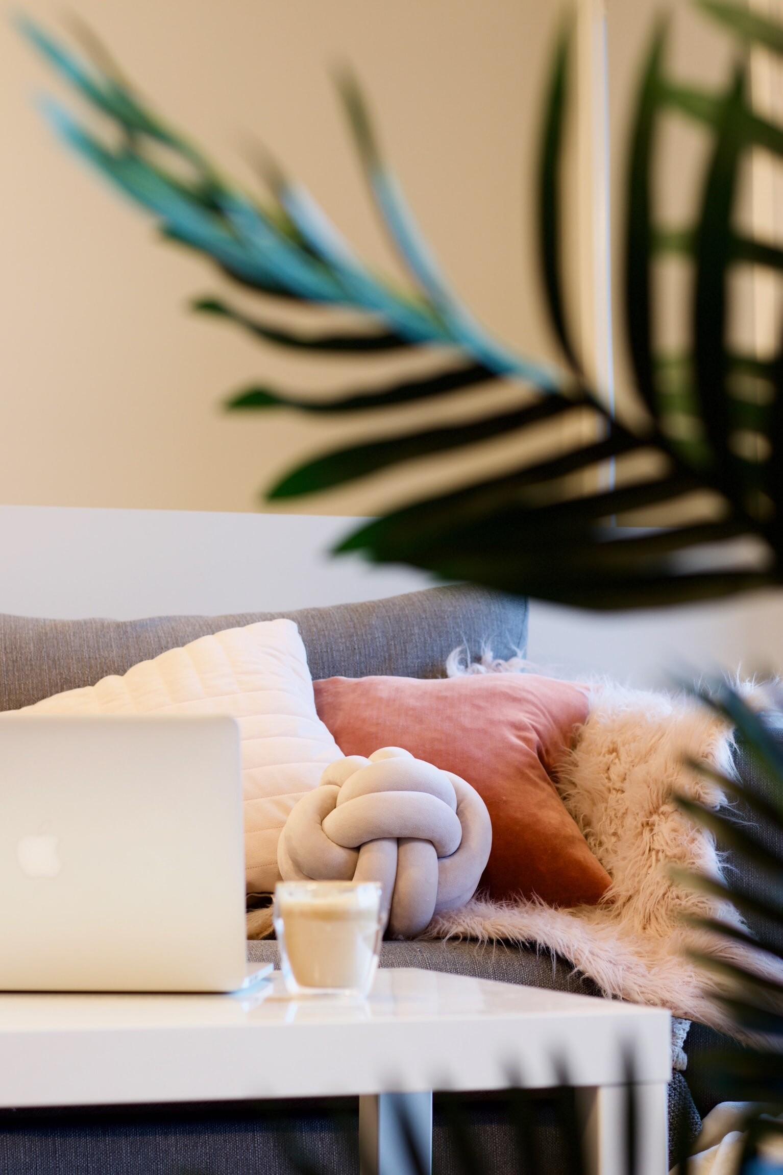 5 стильных аксессуаров для интерьера, которые легко сделать своими руками