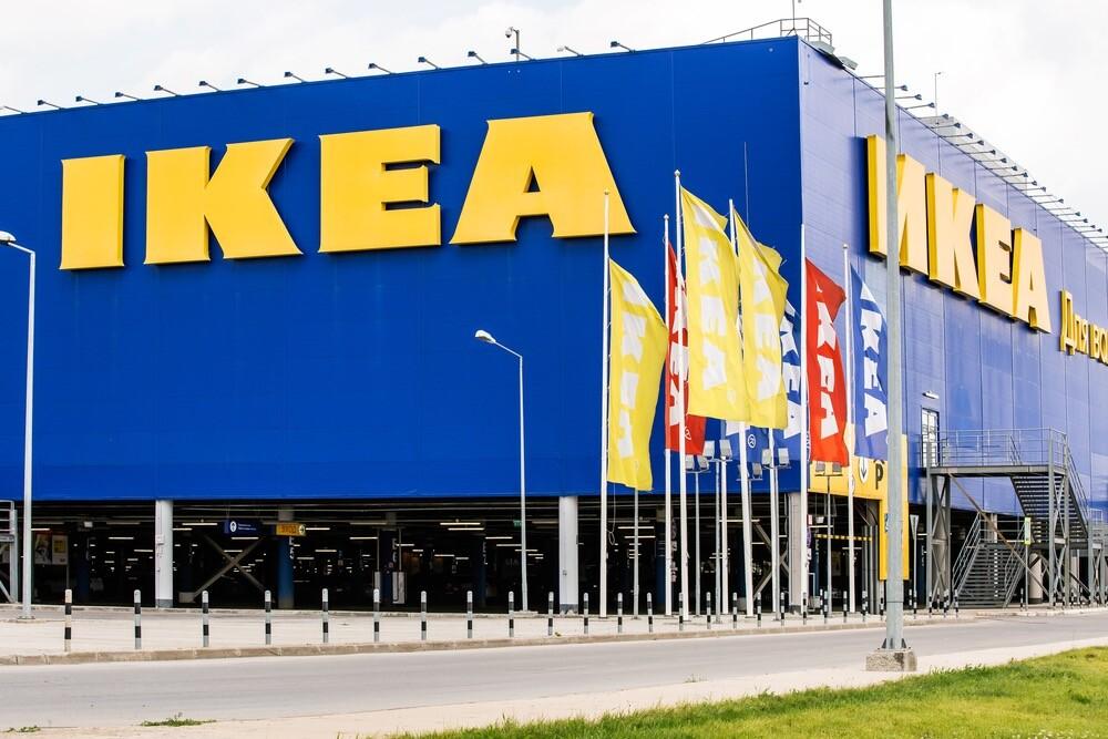 В 2021 году в Новой Москве появится магазин ИКЕА
