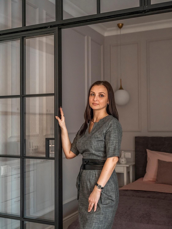 Наталья Ляйфер