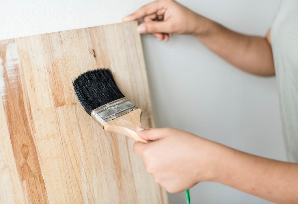 Какие ремонтные работы можно проводить в холодное время года?