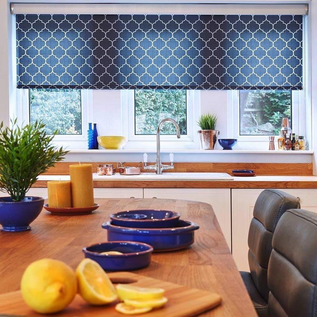 Занавески в кухню на 2019 год: популярные модели и советы по выбору