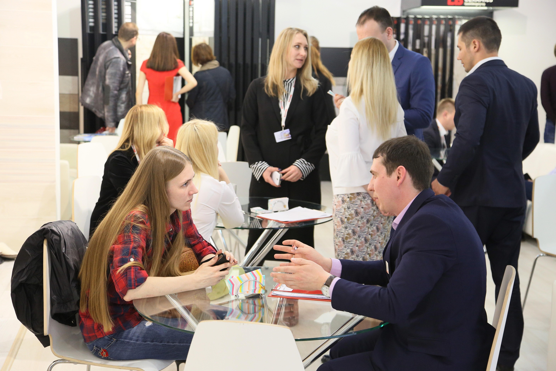 «Идеи Вашего Дома» на выставке Batimat Russia: мастер-класс для дизайнеров и архитекторов