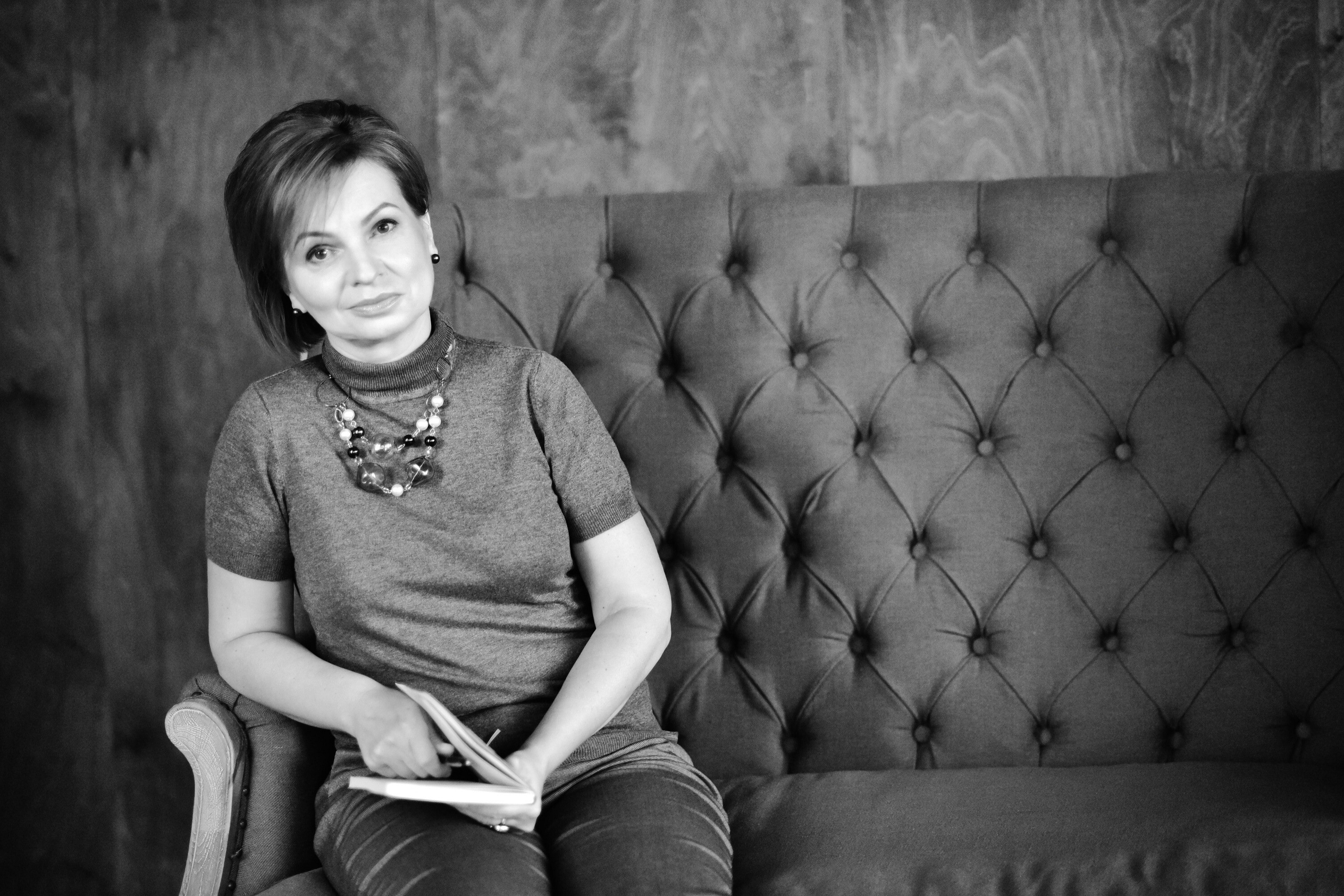 Анна Хацкевич