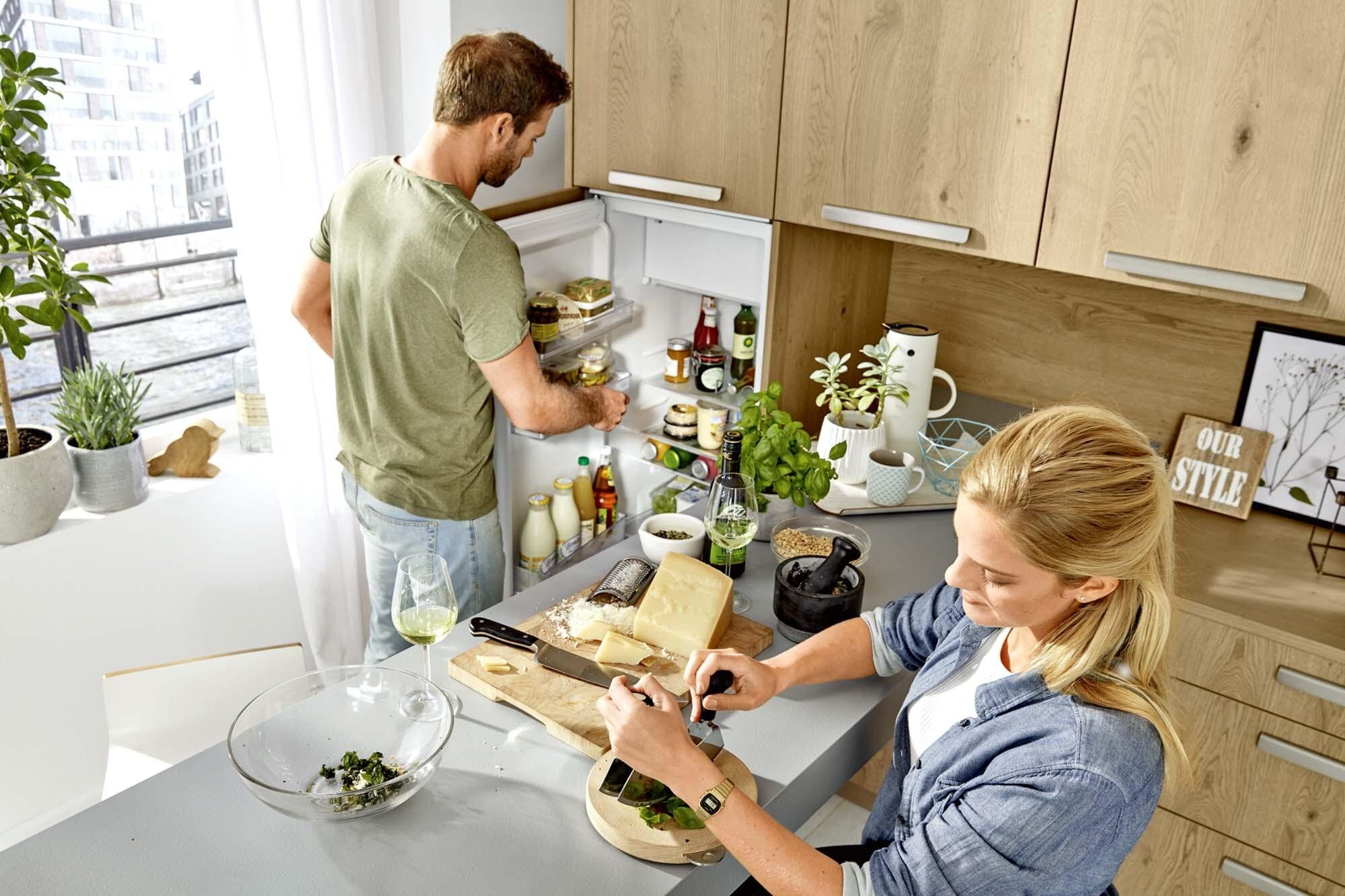 Как правильно выбрать новую кухню