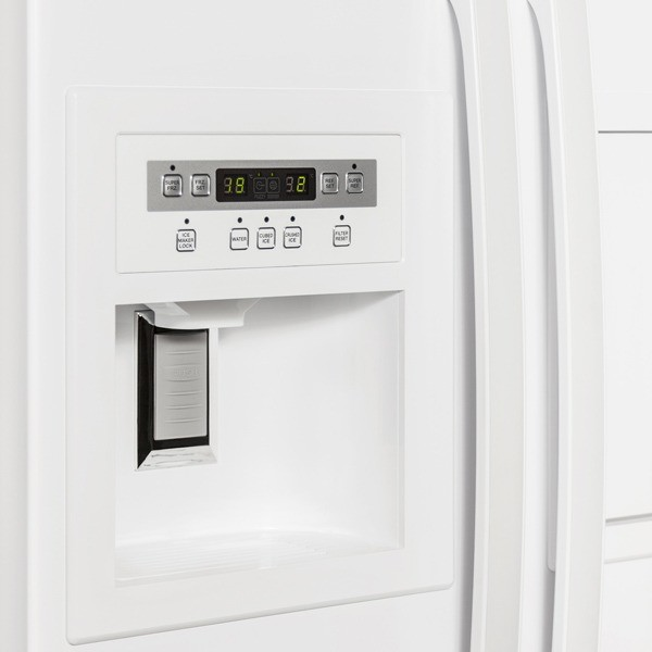 Холодильник (Side-by-Side) Daewoo FRS-6311WFG