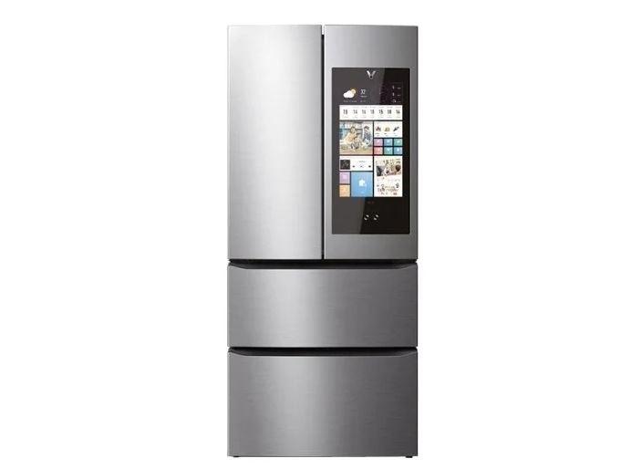 Холодильник Xiaomi Viomi internet refrigerator 21 face