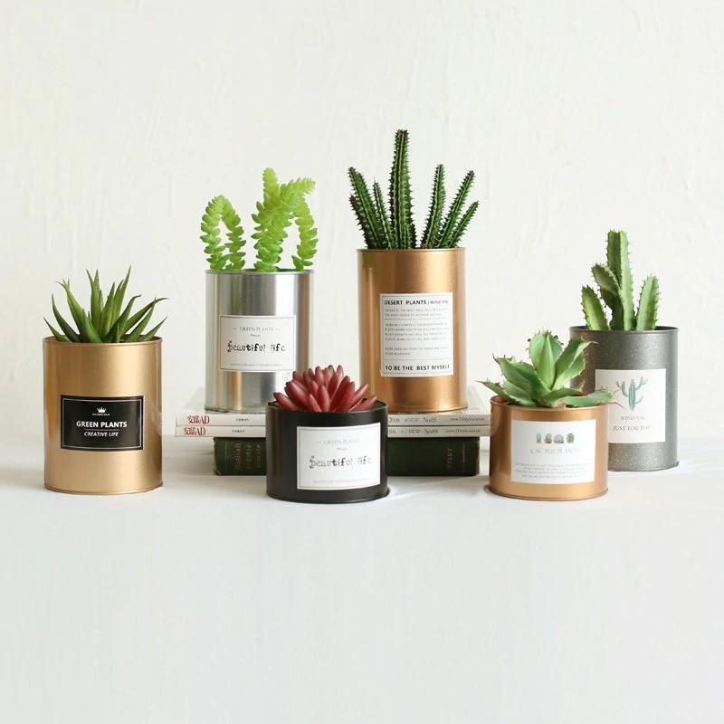8 цветочных горшков и кашпо, которые действительно украсят ваш интерьер