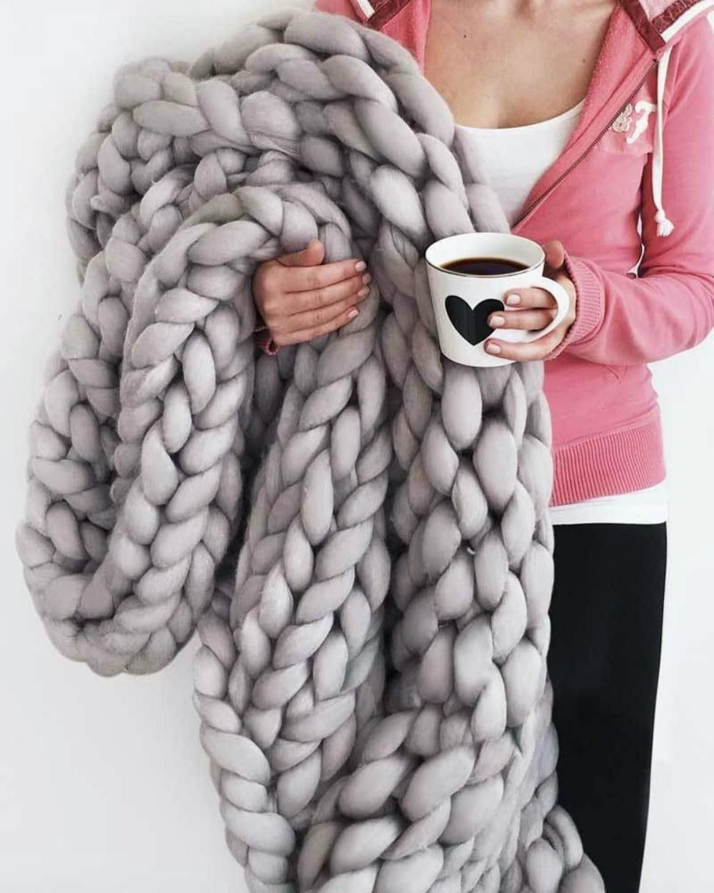 Уход за зимним текстилем: 7 правил, которые важно знать