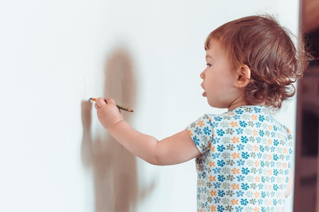 11 бюджетных идей по декору детской, которые легко воплотить в жизнь