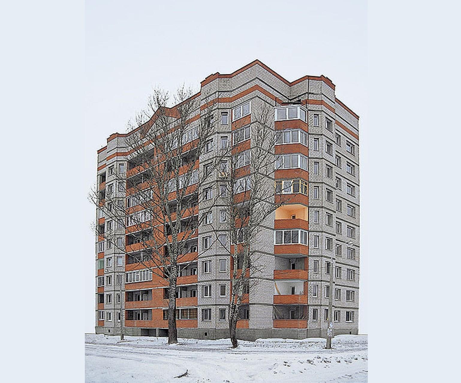 Хрущевские