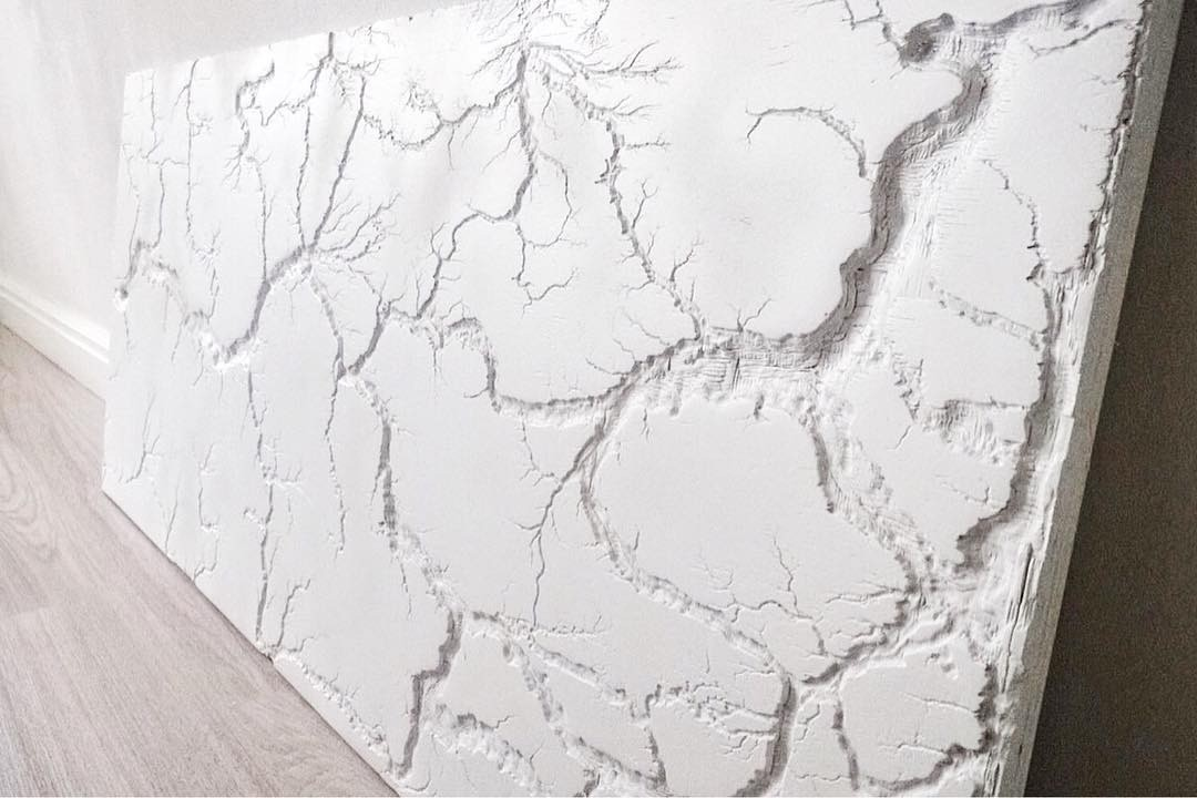 12 интерьерных панно, которые можно сделать своими руками