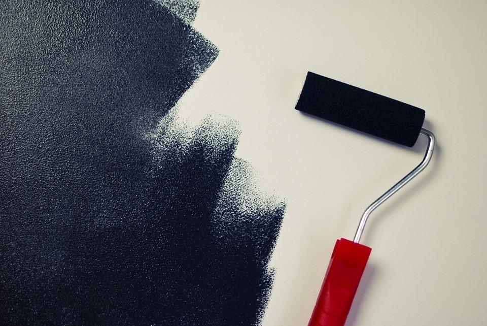 Грунтовка стен под покраску: все о выборе материала и правильном его нанесении