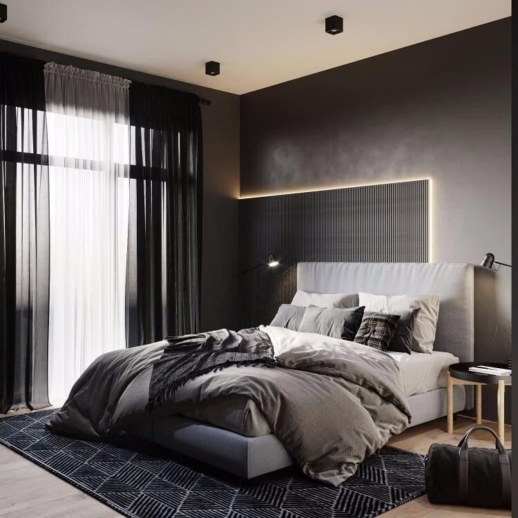 14 правильных сценариев освещения для разных комнат