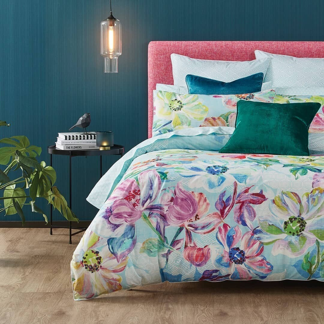 Оформляем весеннюю спальню: 7 идей, которые вас очаруют