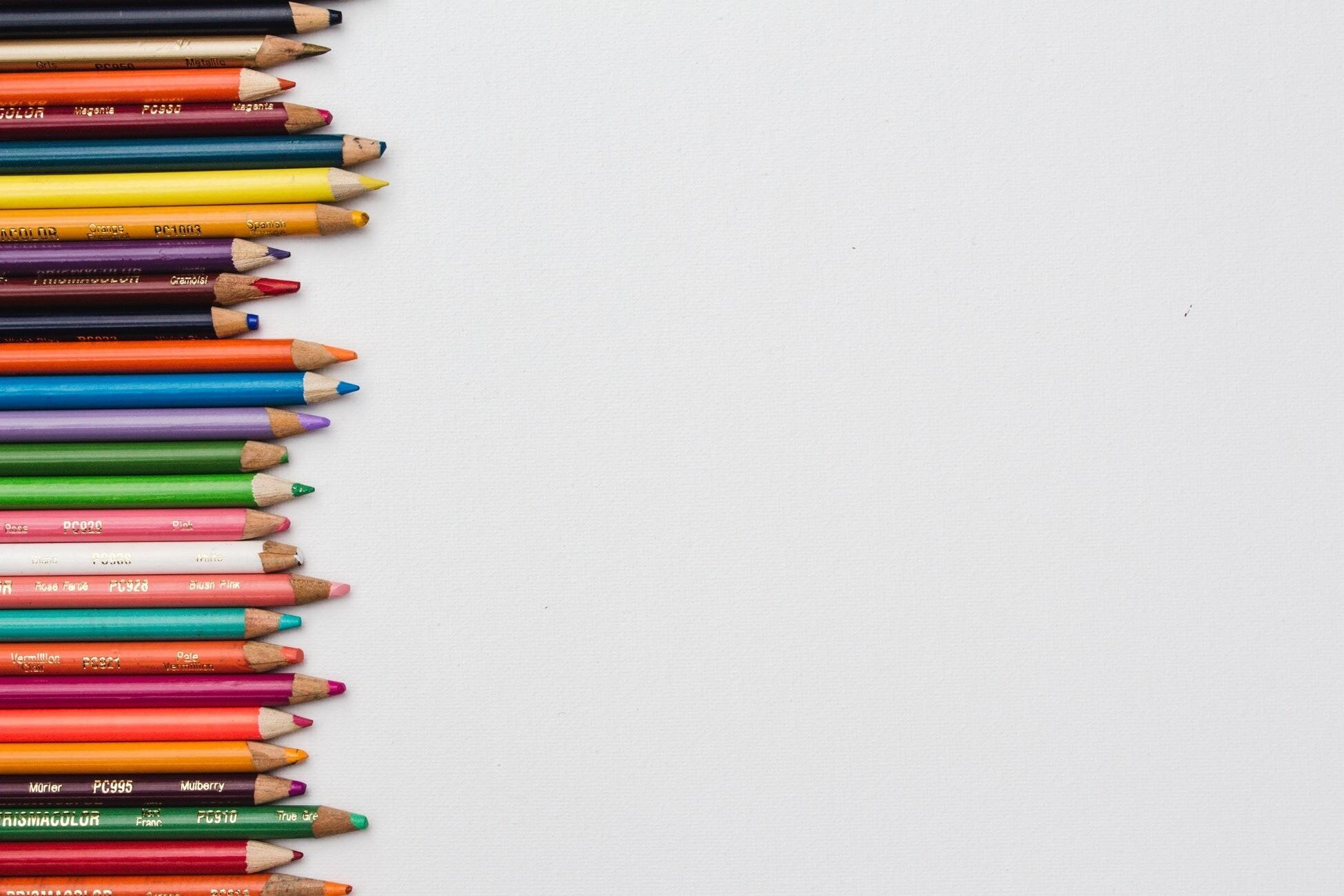 Тест: Какая цветовая гамма подойдёт вашему интерьеру?