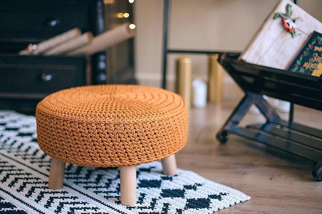 Выбираем кресла и пуфы: советы перед покупкой и 8 моделей, которые вам понравятся