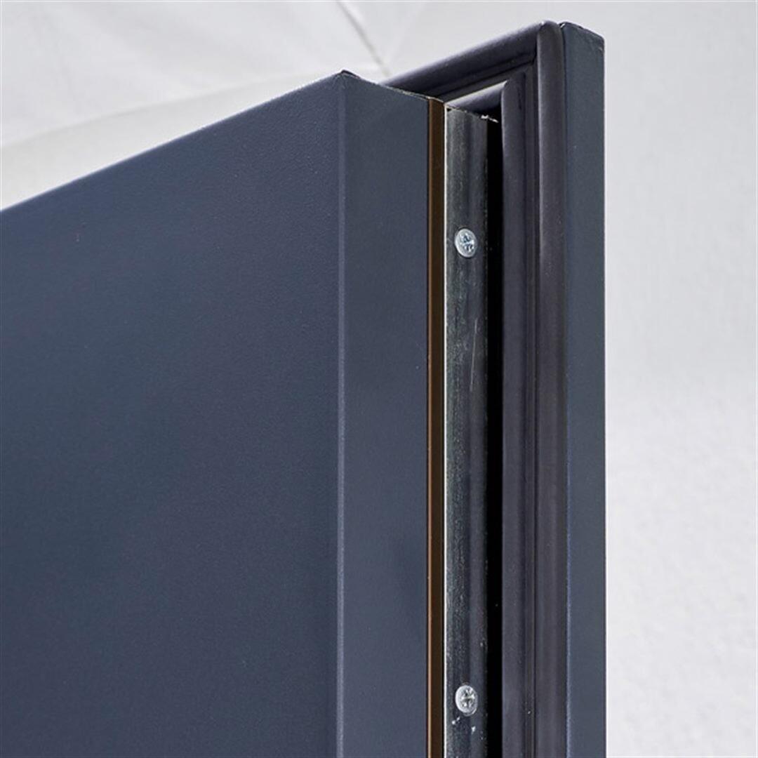 Большой вес двери предполагае&#...