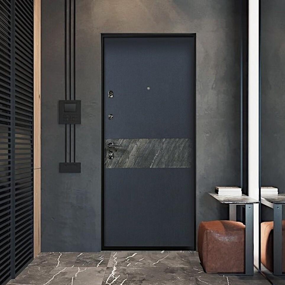 Хорошая дверь не обязательно д&...