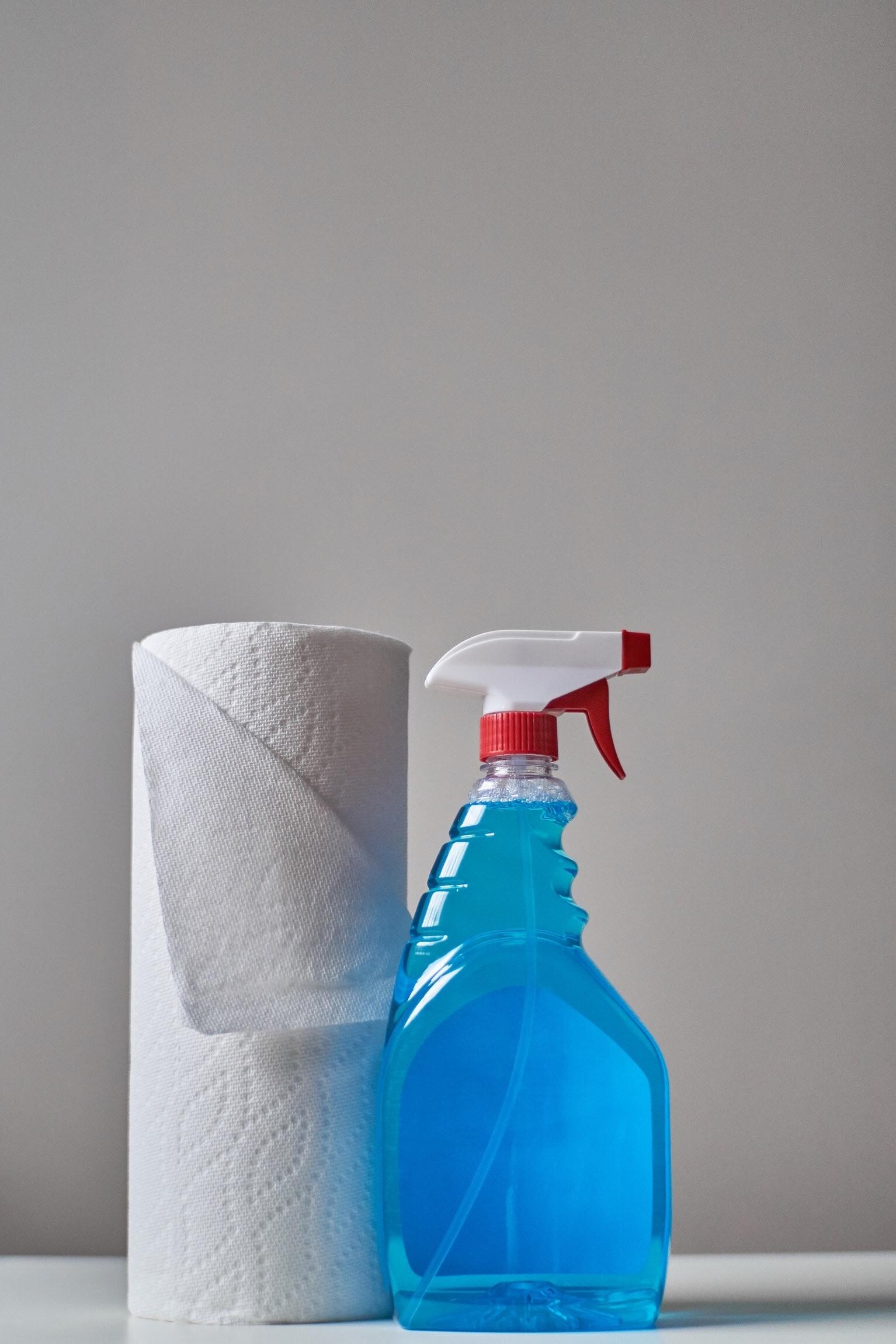 Как почистить утюг: 4 элементарных способа