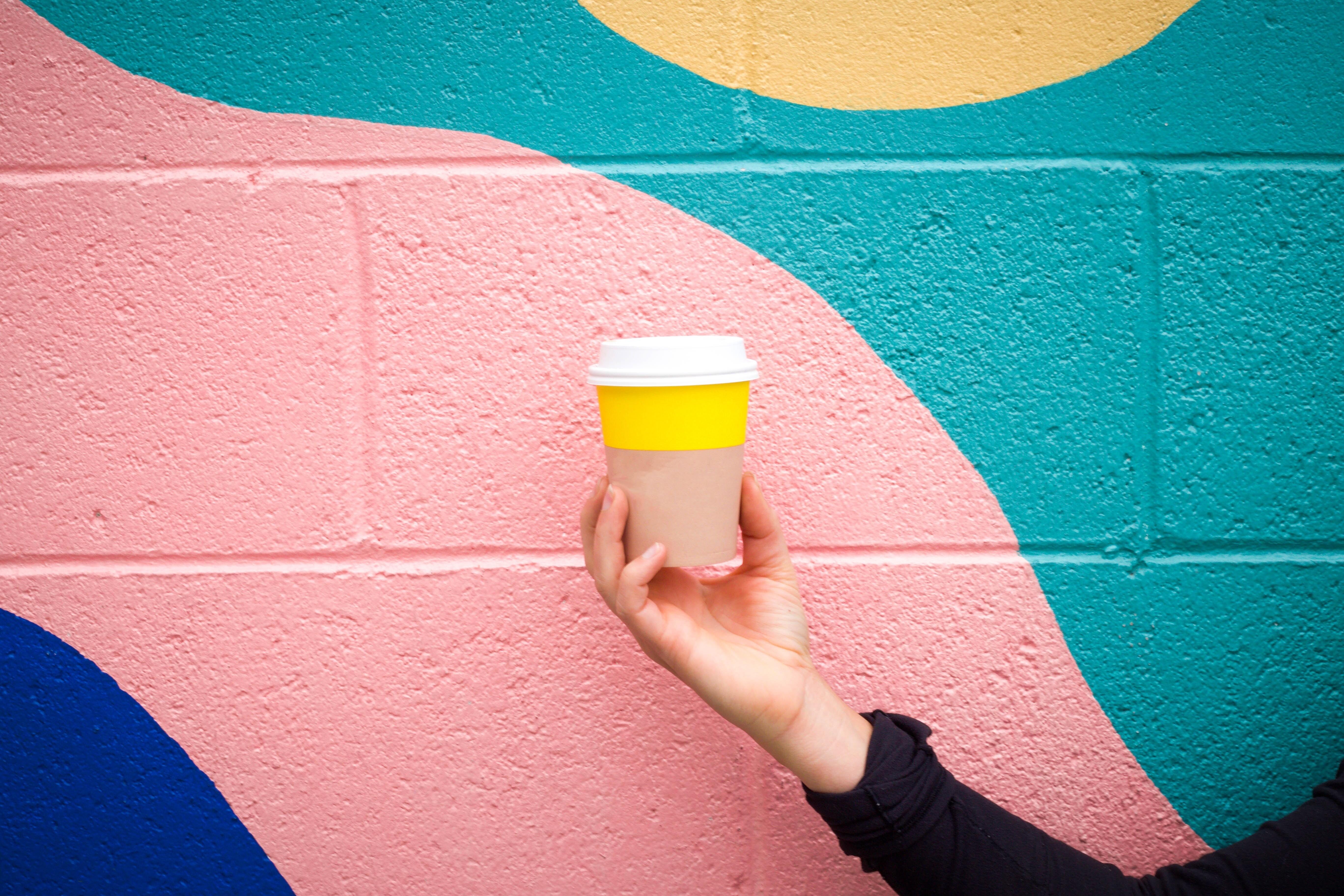 8 креативных идей покраски стен, которые можно воплотить самому