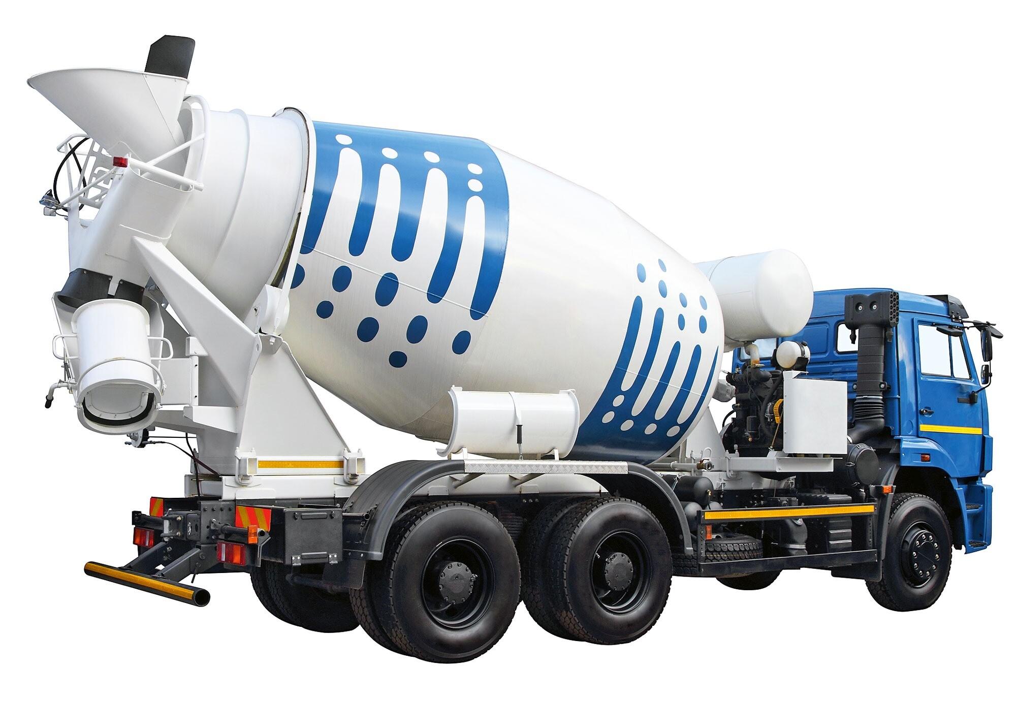 3 главных правила, которые надо выполнить при доставке бетона на стройку