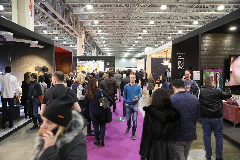 Как прошла выставка Batimat Russia 2019