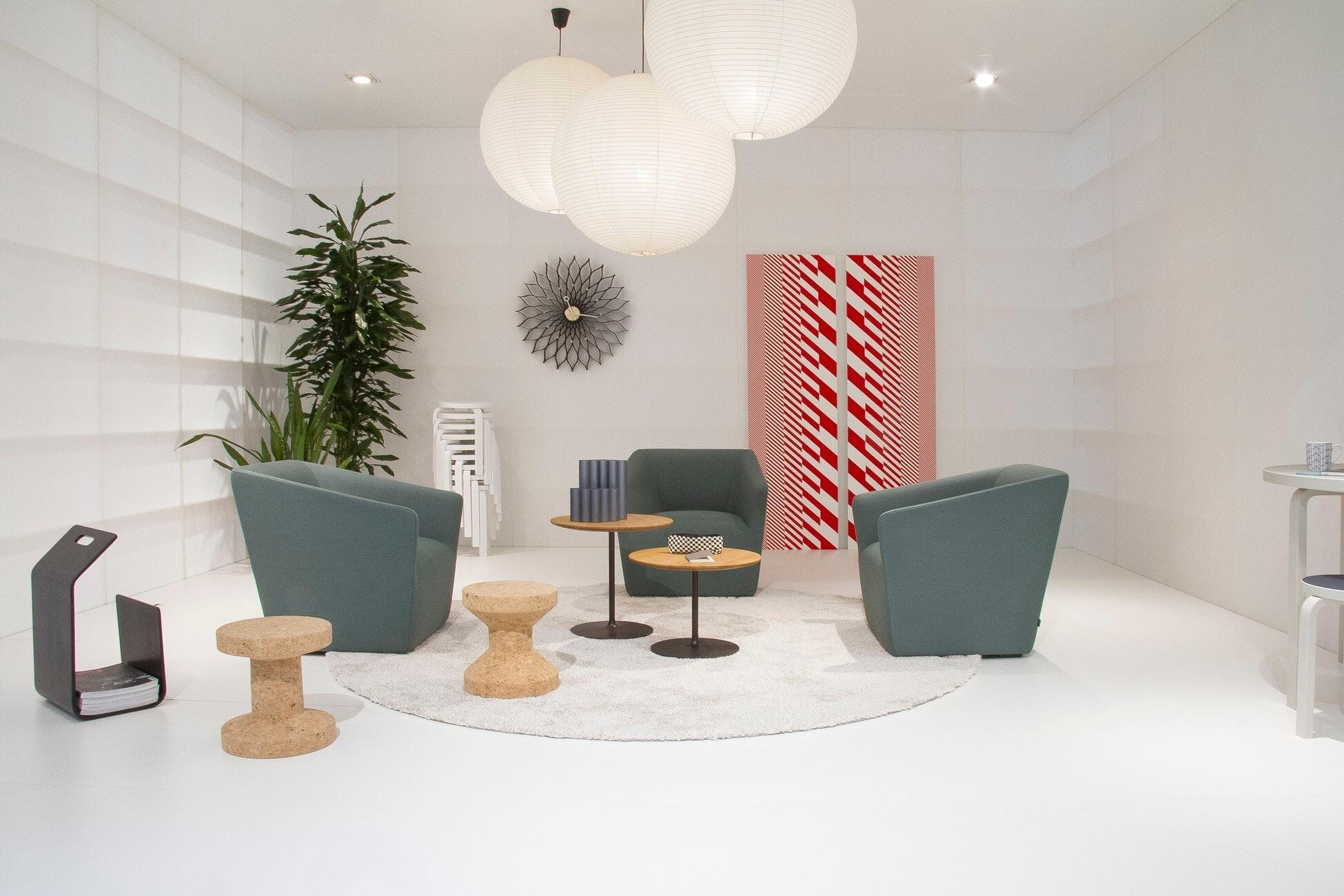 Тест на знание культовых предметов мебели