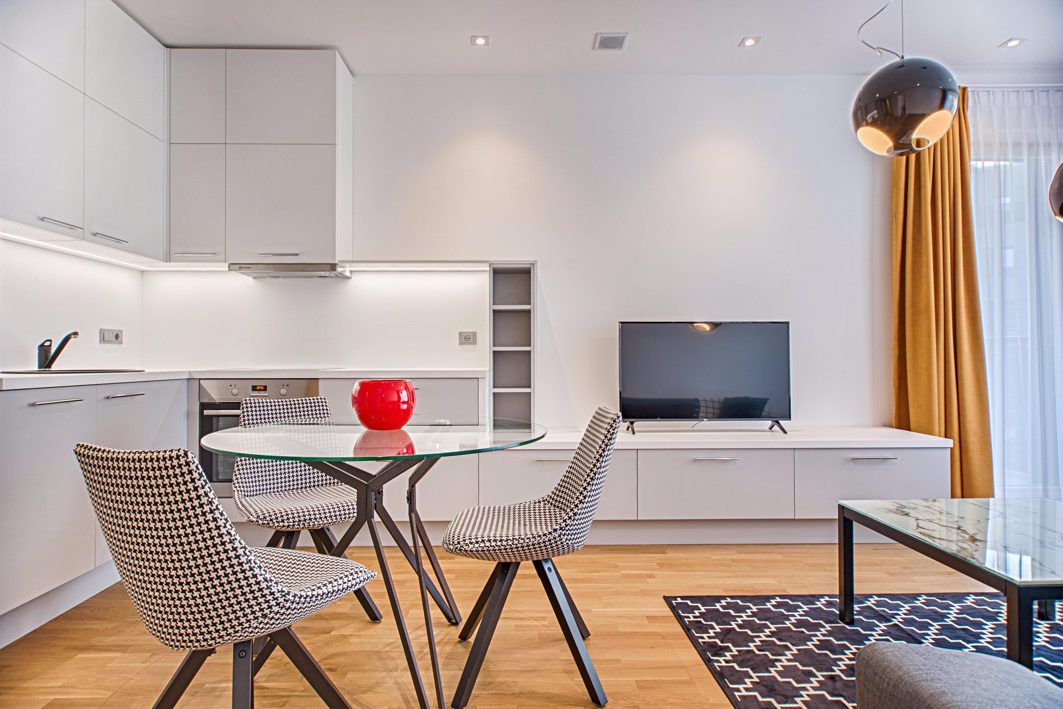 Стандартная высота потолков в квартире: какой она бывает и как ее изменить