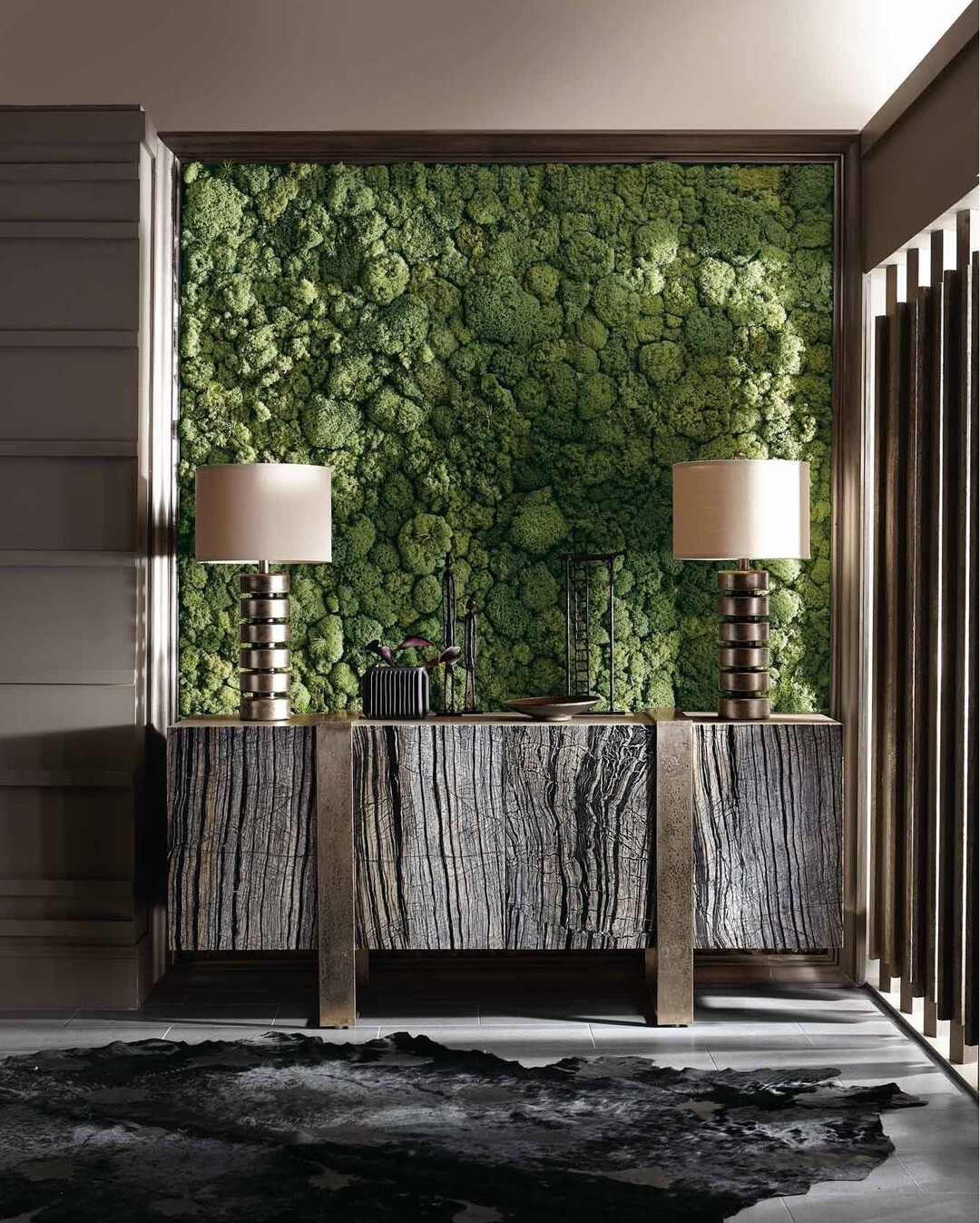 Живая стена из растений: простые советы по созданию и примеры, которые вас вдохновят
