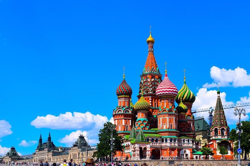 Изучаем Москву: бесплатные экскурсии, которые можно посетить на майских праздниках