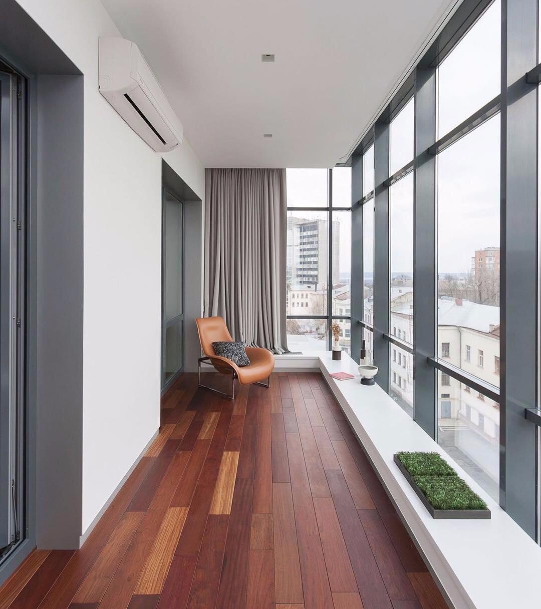 Утепление пола на балконе: лучшие материалы и 2 проверенных способа монтажа