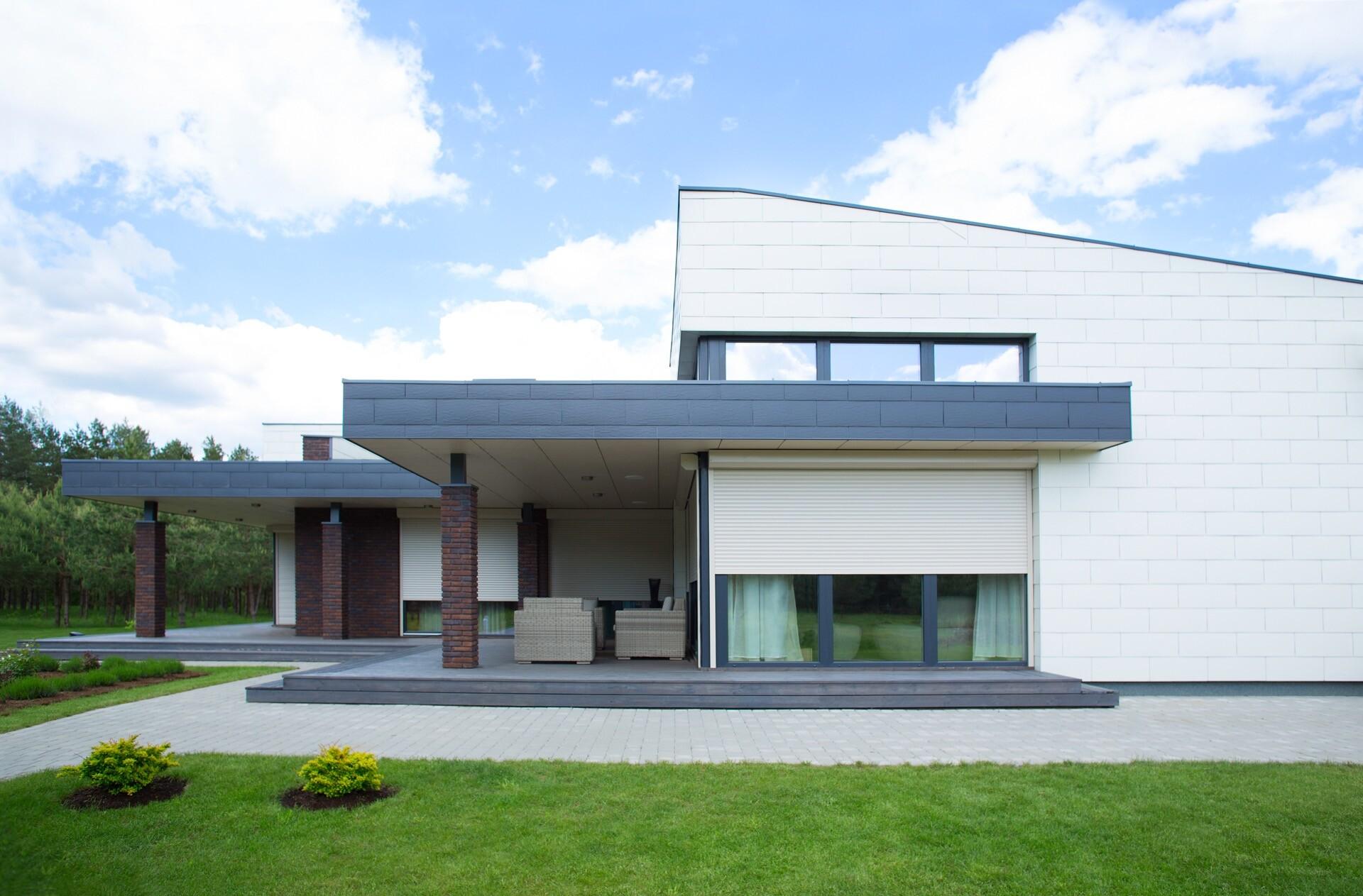 Какие роллеты подойдут вашему дому: выбираем правильно