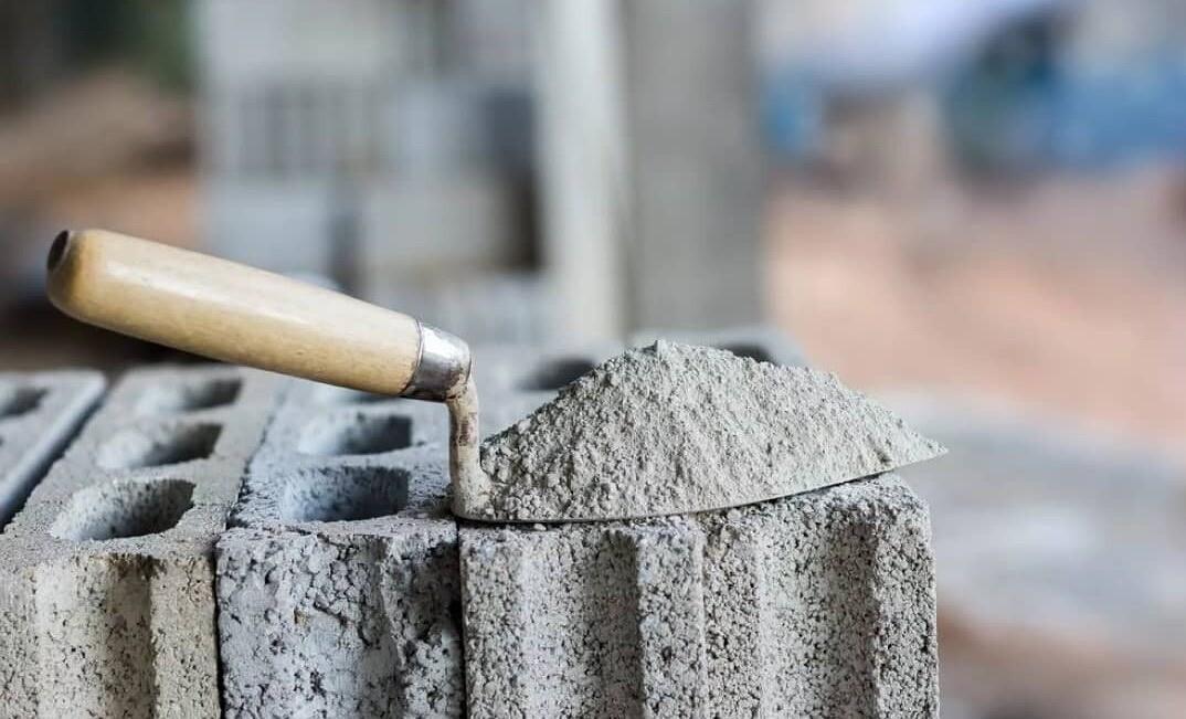 Как и из чего делают цемент: все о процессе производства