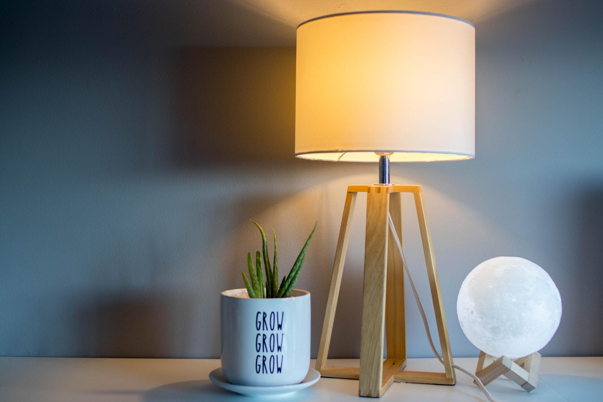12 стильных светильников, которые переведут ваш интерьер на новый уровень