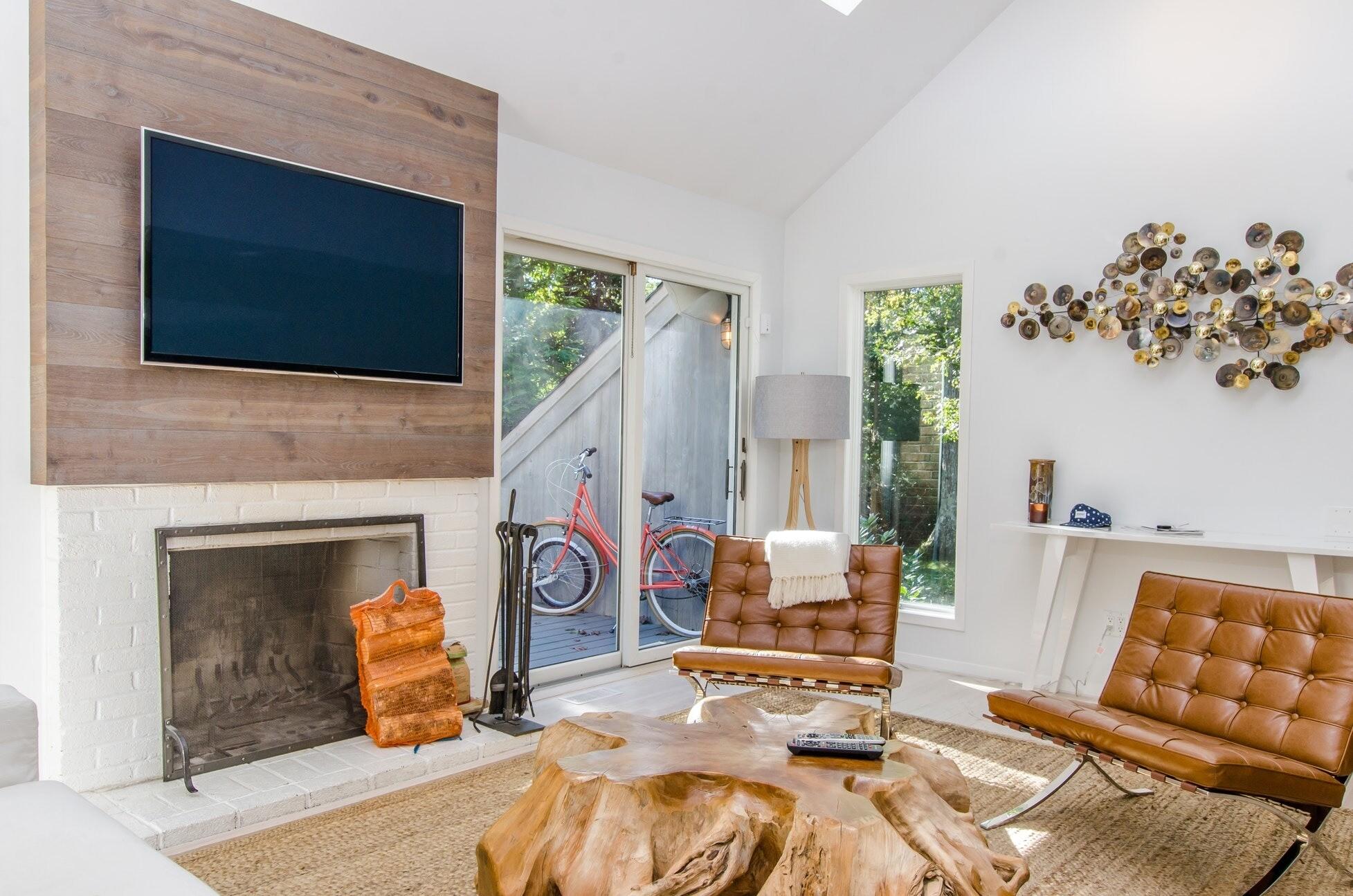 Тест: В каком стиле вам стоит оформить загородный дом?