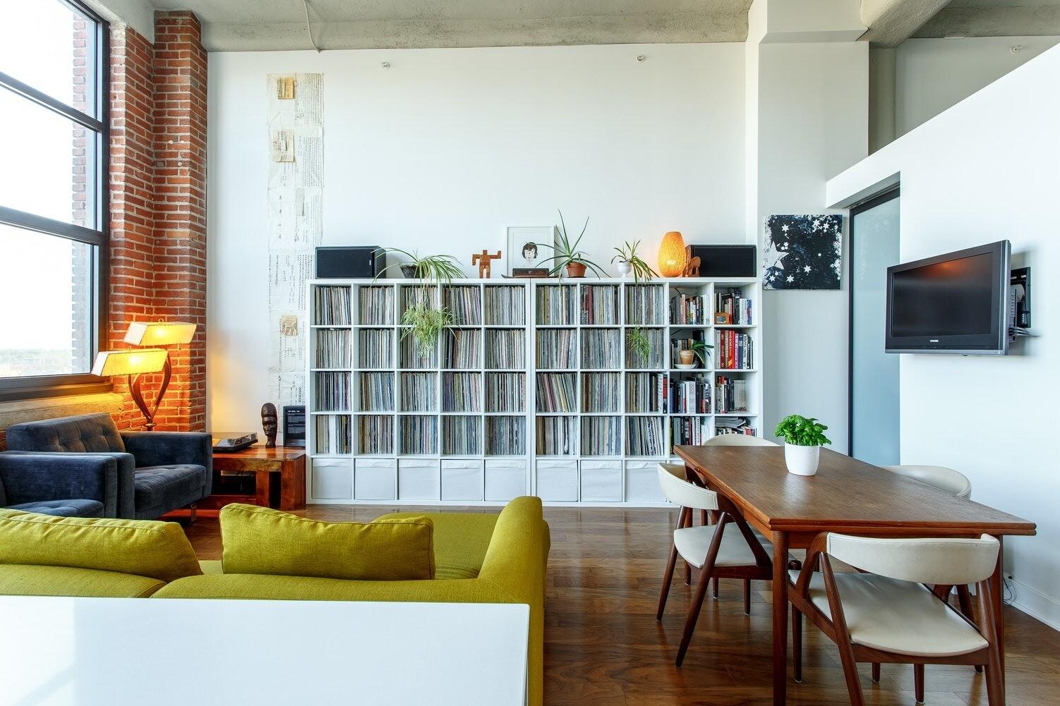 План расстановки мебели в комнатах: объясняем, как сделать все правильно
