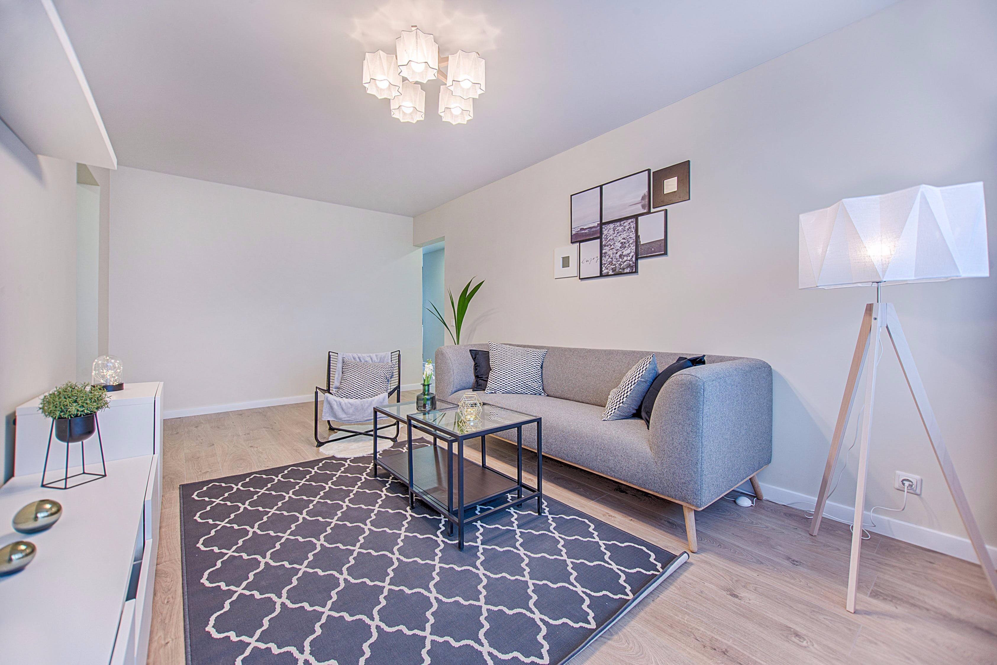 Дизайн гостиной в хрущевке: делаем маленькую комнату красивой и удобной без перепланировки