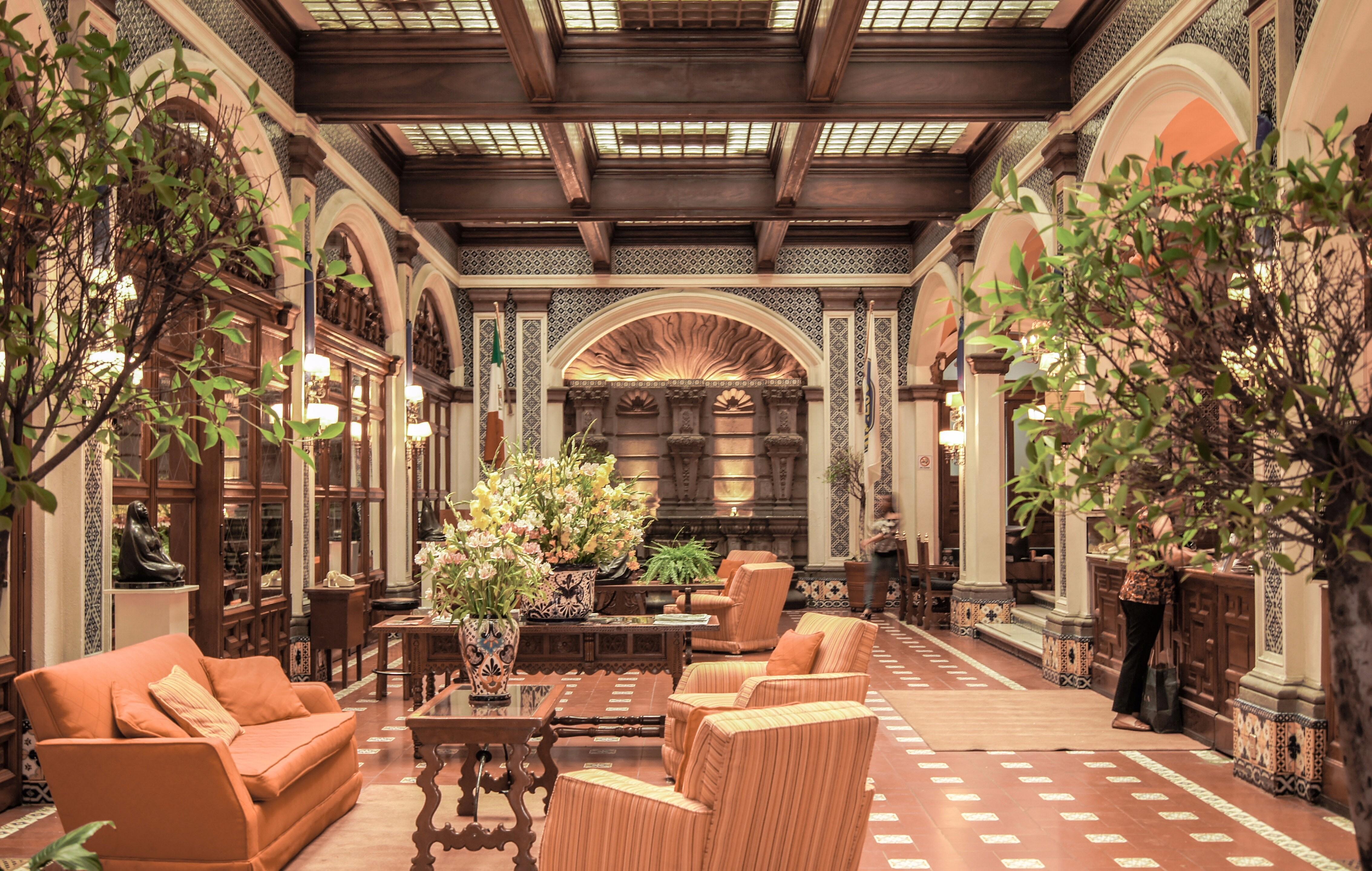 Оформляем дизайн гостиной в стиле модерн: 76 роскошных примеров