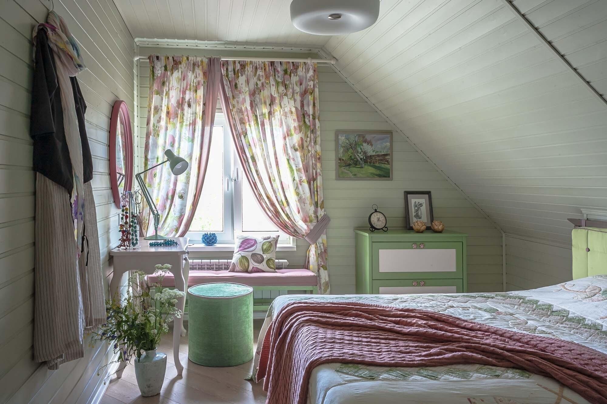 Как обновить старый дачный дом: 11 идей от дизайнера